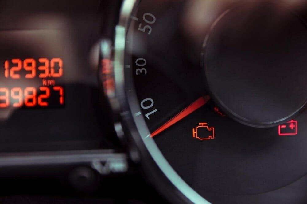 Prius Check Engine Light Reset Guide