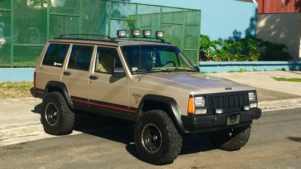 P0132 Jeep Cherokee Error Code