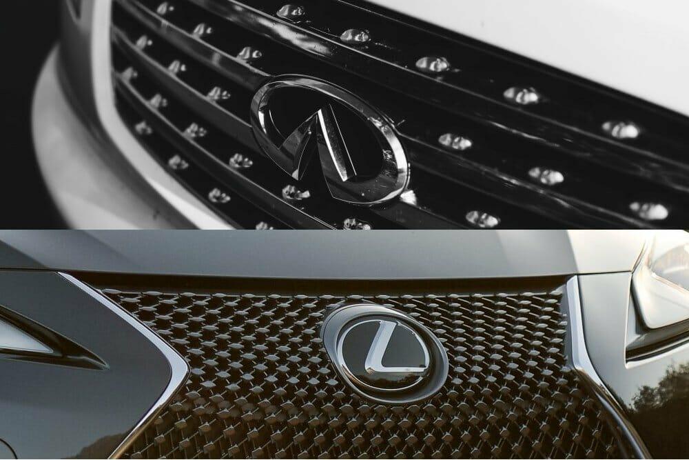 Infiniti vs Lexus - Which Brand is Best?