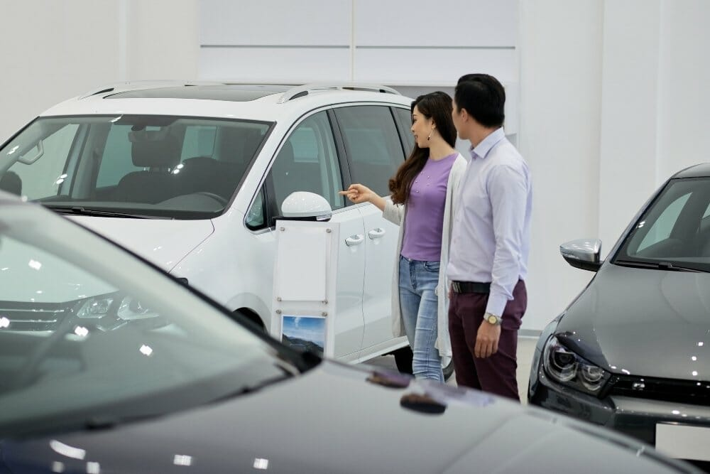 Economy vs Compact Car: What Are The Differences?
