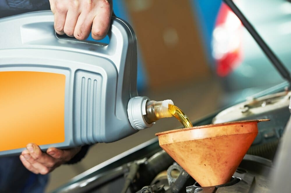 What Color Should Engine Oil Be On A Dipstick?