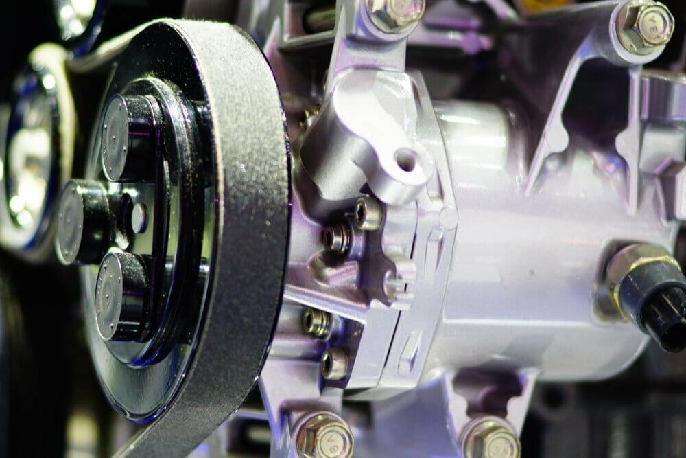 How To Remove a Power Steering Pump Pulley Without a Puller