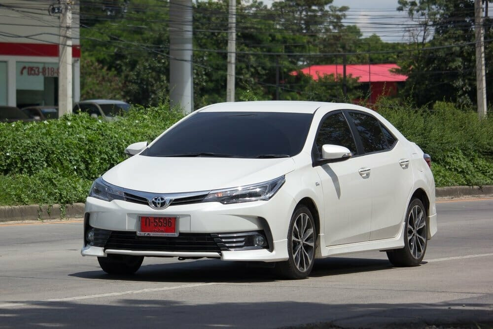 How Long Does a Toyota Corolla Last?