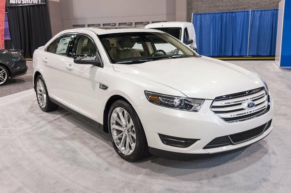 How Long Does A Ford Taurus Last?