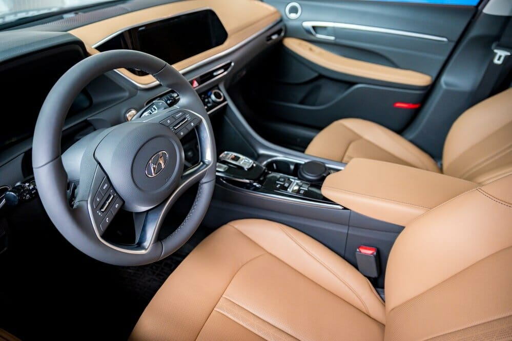 How To Unlock The Steering Wheel On A Hyundai Sonata