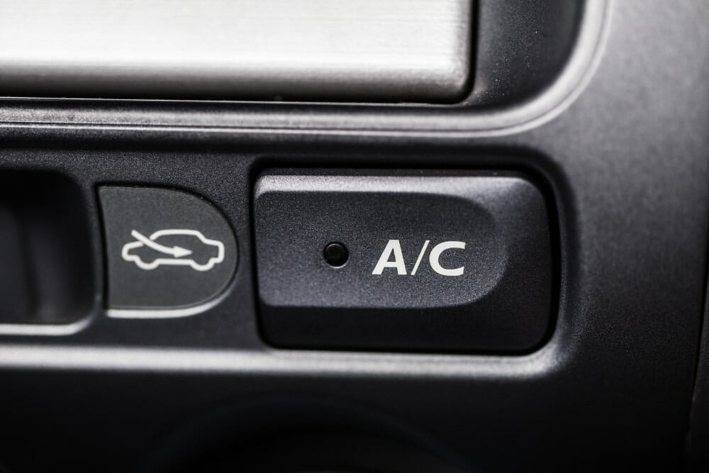 Why Does My Car Idle Rough When I Turn On The AC?
