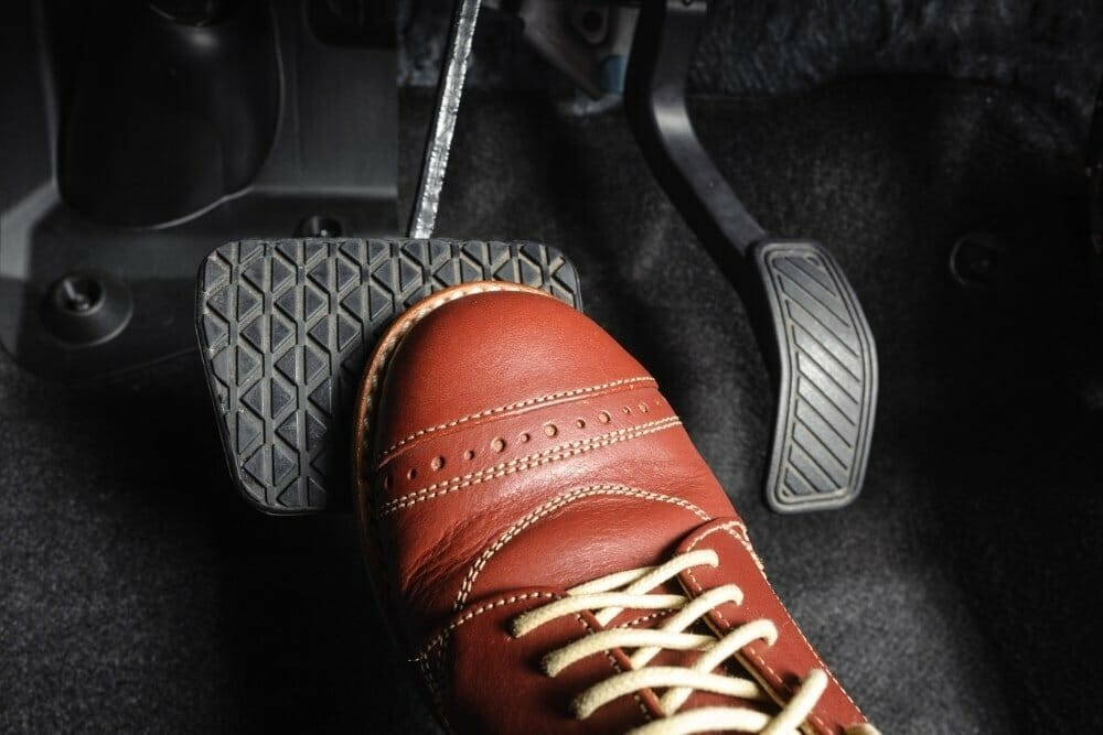 Why Does My Brake Pedal Goes To Floor When Engine Is Running?