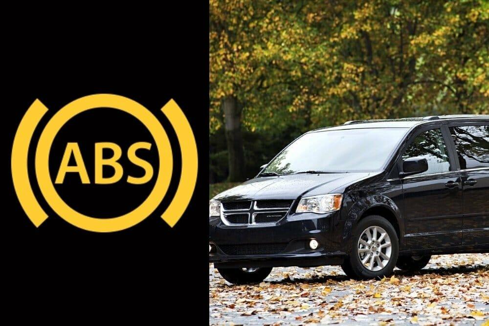 How To Reset ABS Light On Dodge Grand Caravan