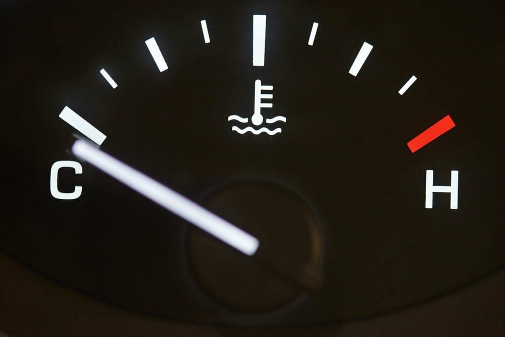 Why Car Temperature Gauges Goes Up And Down While Driving