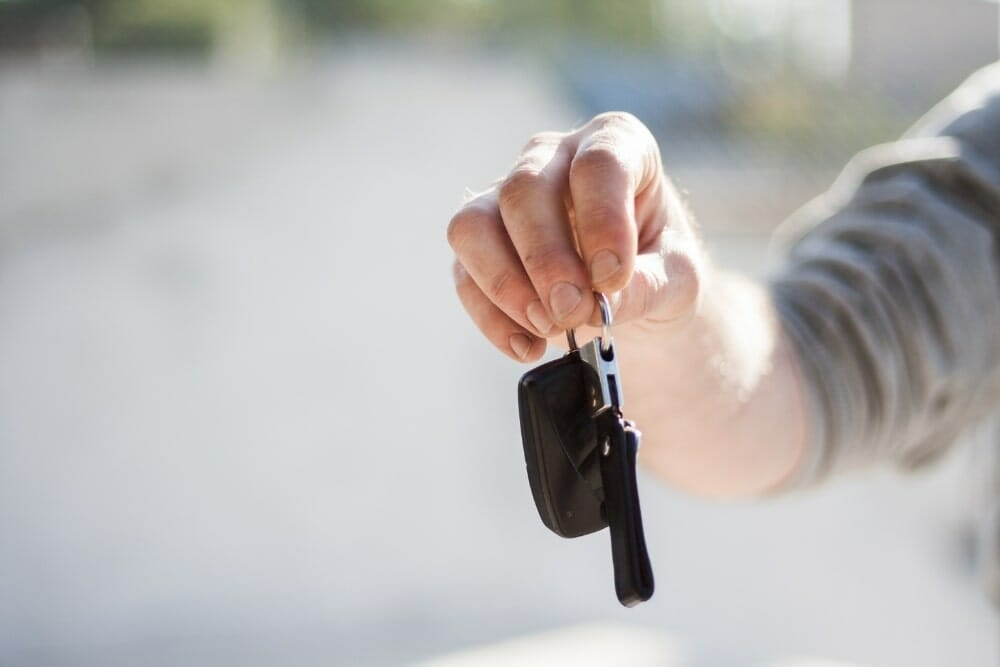 How To Start My Car Without a Chip Key FOB?