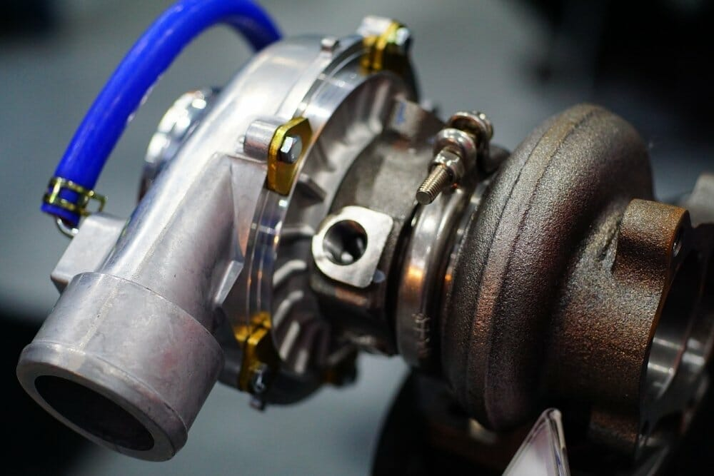How Much Horsepower Does a Turbo Add?
